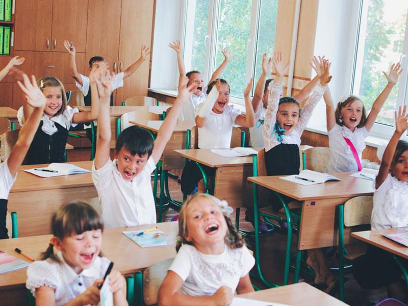 Okullarda Hava Kalitesinin Önemi