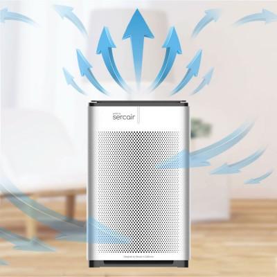 Akıllı UVC Hava Temizleme Cihazı Sercair Piatra