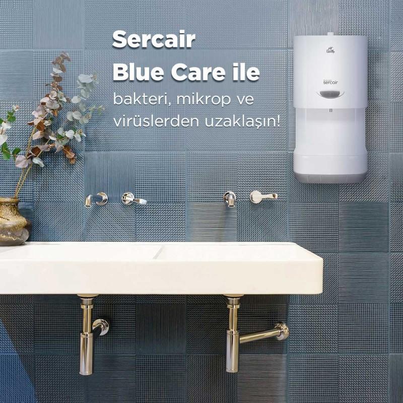 Otomatik El Dezenfektan Dispenseri Blue Care