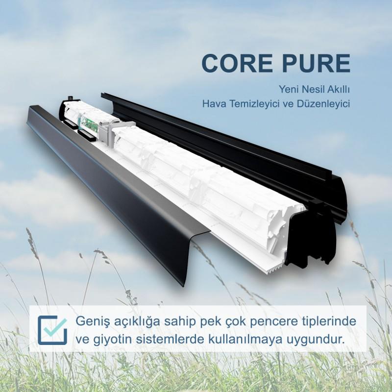 Akıllı Hava Temizleyici Sercair Core Pure